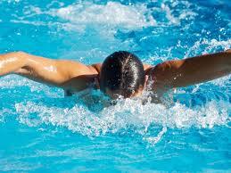 Tα οφέλη απο την κολύμβηση