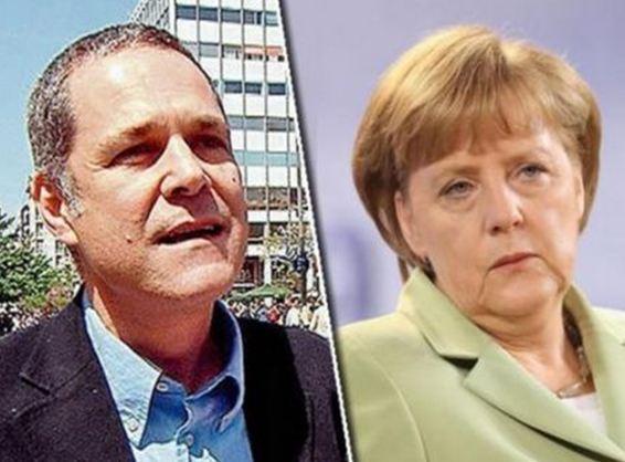 Στο πλευρό του Τζήμερου η Bild για την επιστολή στη Μέρκελ