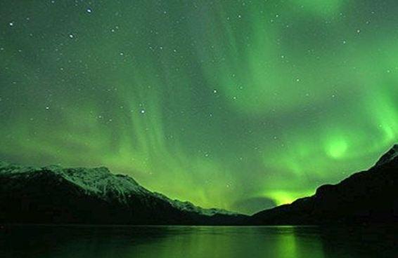 Εντυπωσιακά ουράνια φαινόμενα που θα συμβούν το 2012 [εικόνες]