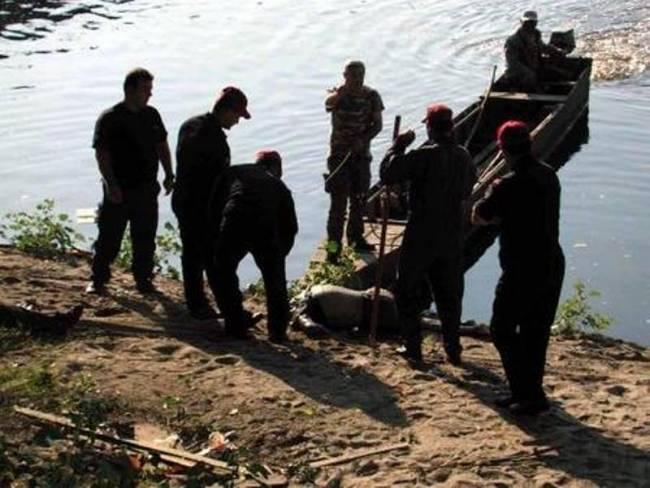 Διάσωση 30 λαθρομεταναστών από νησίδα του Έβρου