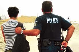 Συνελήφθη 27χρονος Αλβανός στην Λάρισα για συμμετοχή σε ληστεία στον Βόλο