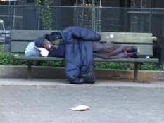 116 ευρώ θα πληρώσει στην εφορία ένας... άστεγος!