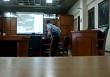 Κάτι έχουν οι καρέκλες στα Τρίκαλα ...-Νέα πτώση στο δημοτικό συμβούλιο