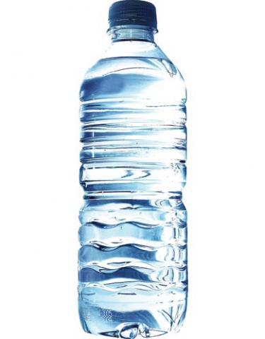 Aνάκληση παρτίδας με μπουκάλια νερού