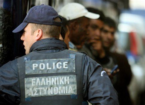 Ξυλοδαρμός δημοσιογράφου της Jerusalem Post στο κέντρο της Αθήνας