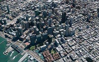 Το Google Earth γίνεται τρισδιάστατο