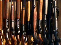 Ανακοίνωση της Αστυνομικής Περιφέρειας Θεσσαλίας για την ανανέωση αδειών κατοχής κυνηγετικών όπλων