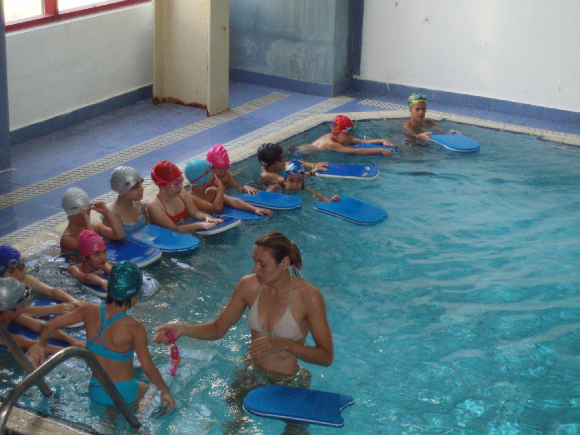 Αθλητικό Καλοκαίρι   στο  Βόλο