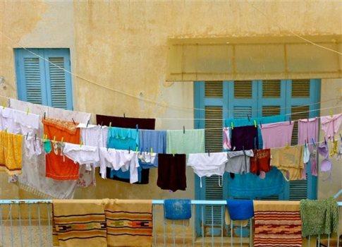 Τα μπαλκόνια της Αθήνας αποκαλύπτονται στην CAMP