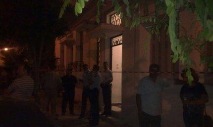 Πάτρα: 80χρονη γυναίκα βρέθηκε σφαγμένη μέσα στο σπίτι της