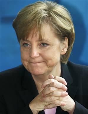 Μέρκελ: Το μνημόνιο ήταν απαραίτητο για την Ελλάδα
