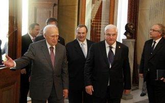 «Η ψυχή του Έλληνα είναι η ελπίδα μας ότι θα ξεπεράσουμε την κρίση»