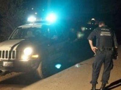 Θύμα ληστείας οδηγός ταξί