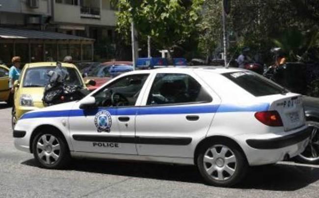 Άγριο έγκλημα στον Κορυδαλλό