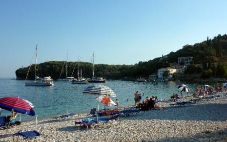 Οι Ρώσοι σώζουν τον τουρισμό στην Κρήτη