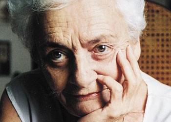 Έφυγε από τη ζωή σήμερα η Ζωρζ Σαρρή.