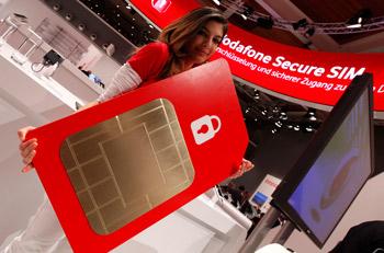 Κοινό δίκτυο 4G σχεδιάζουν οι Vodafone και Telefonica στη Βρετανία