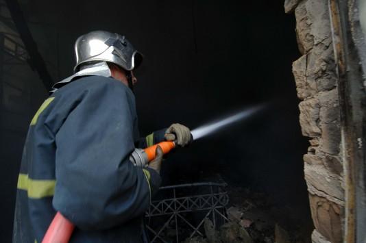 Έκρηξη σε διαμέρισμα - Δύο τραυματίες