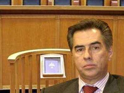 Σήμερα η απολογία του Βασίλη Παπαγεωργόπουλου