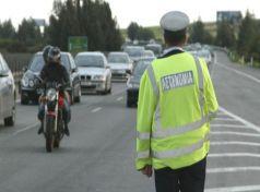 Τροχαίο ατύχημα και έλεγχοι της Τροχαίας Τρικάλων