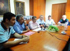 Δρομολογείται η αναβάθμιση των κτιρίων του Γενικού Νοσοκομείου Λάρισας