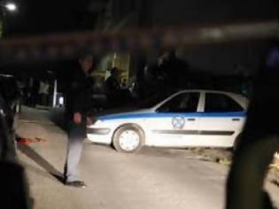 Τρίκαλα: Επίθεση σε αστυνομικό με τσιγάρο