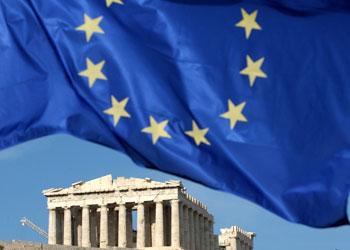 Διαψεύδει δημοσίευμα περί σεναρίων εξόδου της Ελλάδας από την Ευρωζώνη η Κομισιόν