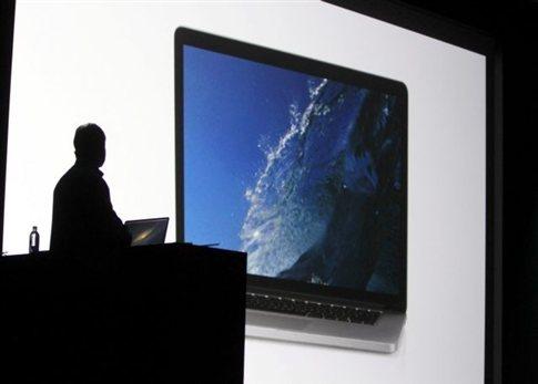 Νέες εκδόσεις λάπτοπ και λειτουργικών με ενισχυμένα χαρακτηριστικά παρουσίασε η Apple