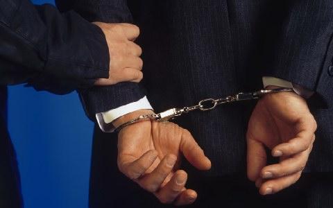 Λάρισα: Σύλληψη αθλητικού παράγοντα για οφειλές 1 εκ. ευρώ στο δημόσιο