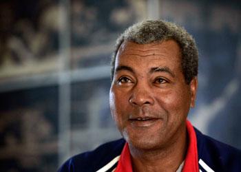 Απεβίωσε ο Κουβανός θρύλος της πυγμαχίας, Τεόφιλο Στίβενσον