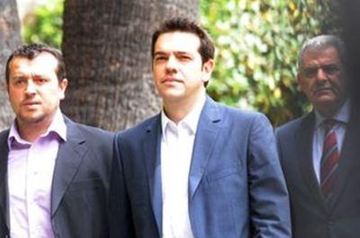 ΣΥΡΙΖΑ: Ανήθικη η επιστολή του Νίκου Χανιά