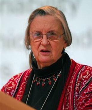 Πέθανε η Έλινορ Όστρομ, η πρώτη γυναίκα που βραβεύτηκε με Νόμπελ Οικονομικών