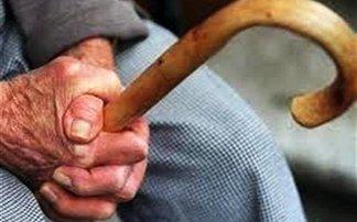 Εδεσαν και λήστεψαν ζευγάρι ηλικιωμένων στην Ηλεία