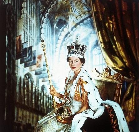 Ο τέως βασιλιάς Κωνσταντίνος μιλάει για τη βασίλισσα Ελισάβετ Β'