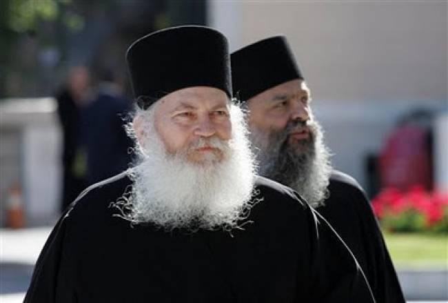 Αθωώθηκαν Εφραίμ, Αρσένιος και Ψάλτη για την Βιστωνίδα