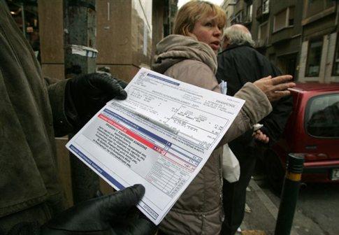 Φοροκυνηγητό σε 500.000 ιδιοκτήτες που δεν πλήρωσαν το «χαράτσι» για το 2011