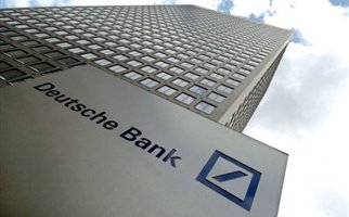 Deutsche Bank: Απίθανη η αποχώρηση της Ελλάδας από την ευρωζώνη
