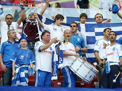Ελλάδα-Ρωσία 0-0