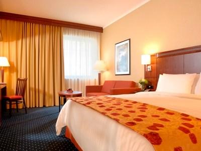 Οι πιο μολυσμένες επιφάνειες στα ξενοδοχεία