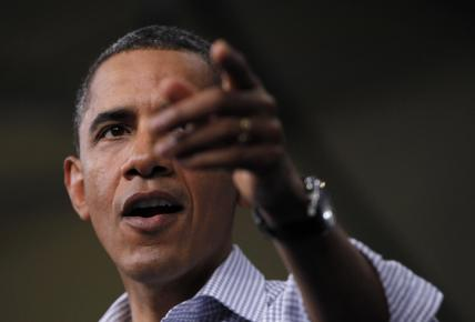 Ομπάμα: Θετική προοπτική οι ελληνικές εκλογές για σχηματισμό κυβέρνησης