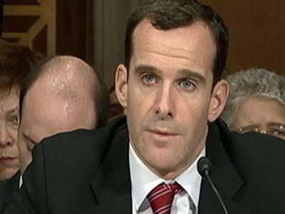 Απέσυρε την υποψηφιότητά του για πρεσβευτής στο Ιράκ λόγω ενός «ροζ σκανδάλου»