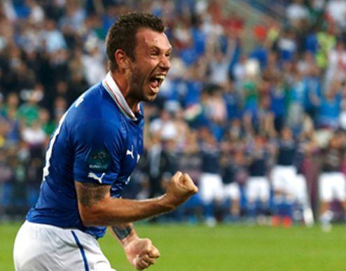 EURO 2012: Δίκαιη πρόκριση της Ιταλίας