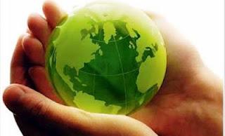 Η οικολογία «αντίδοτο» στην ύφεση