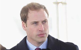 Οργισμένος με τη λαθροθηρία ο πρίγκηπας Ουίλιαμ
