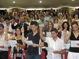Καρδίτσα: Ορκίστηκαν 35 νέοι Δασοπόνοι