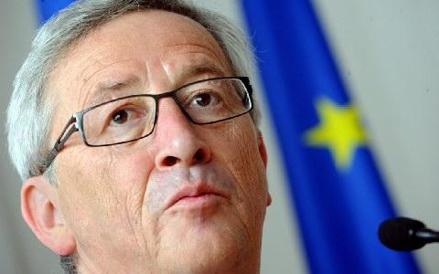 Γιούνκερ: Το πρόγραμμα της Ελλάδας θα μείνει ανέγγιχτο