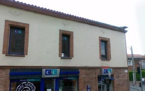 Ομηρία σε τράπεζα της Τουλούζης στην Γαλλία