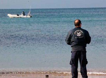 Νάξος: Ανασύρθηκε νεκρός 36χρονος λουόμενος