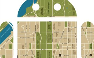 Σε πορεία σύγκρουσης Apple και Google για τους χάρτες κινητής τηλεφωνίας