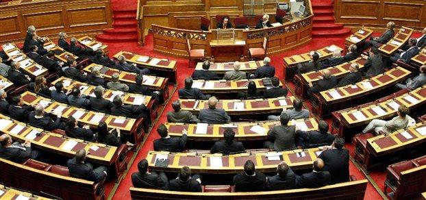 Συμπληρώνεται το παζλ της νέας κυβέρνησης